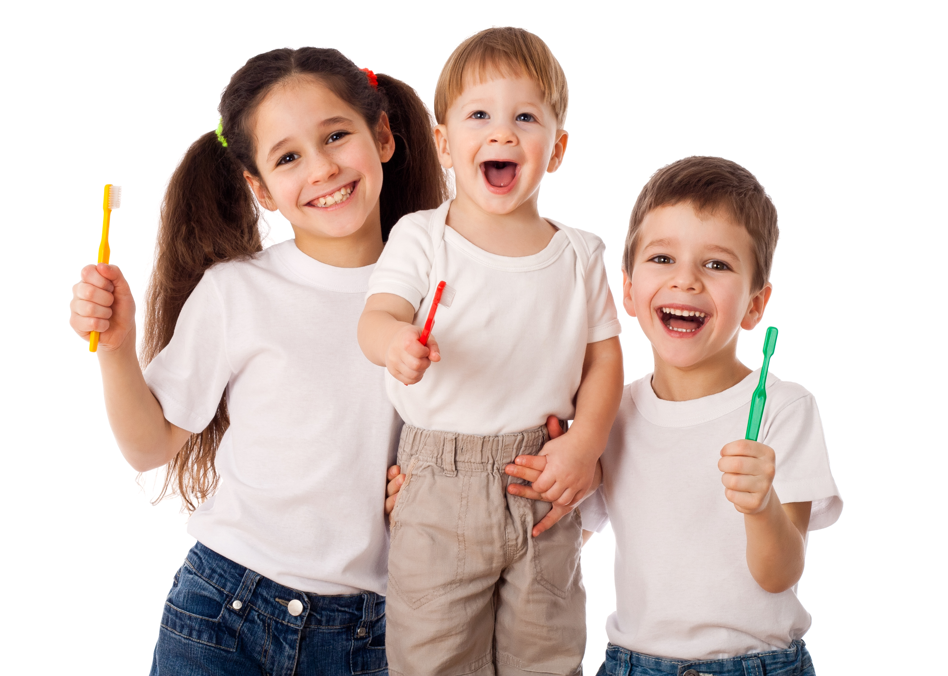 Pediatric Dentist Washington, DC