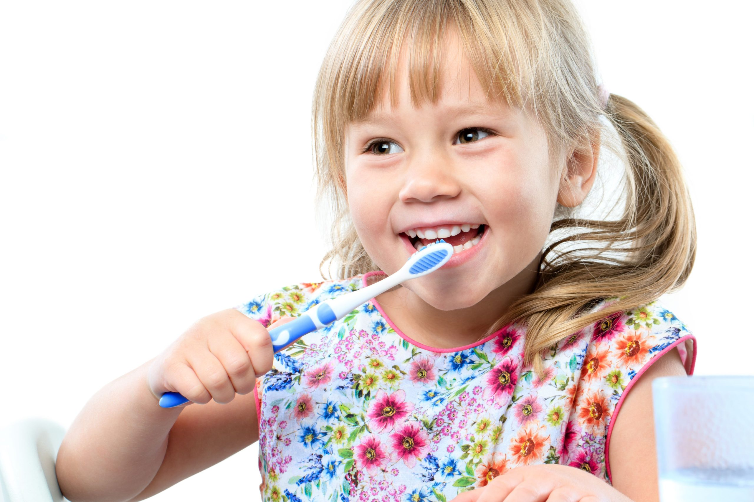 Washington DC Pediatric Dentist | Should You Brush Right After Eating?