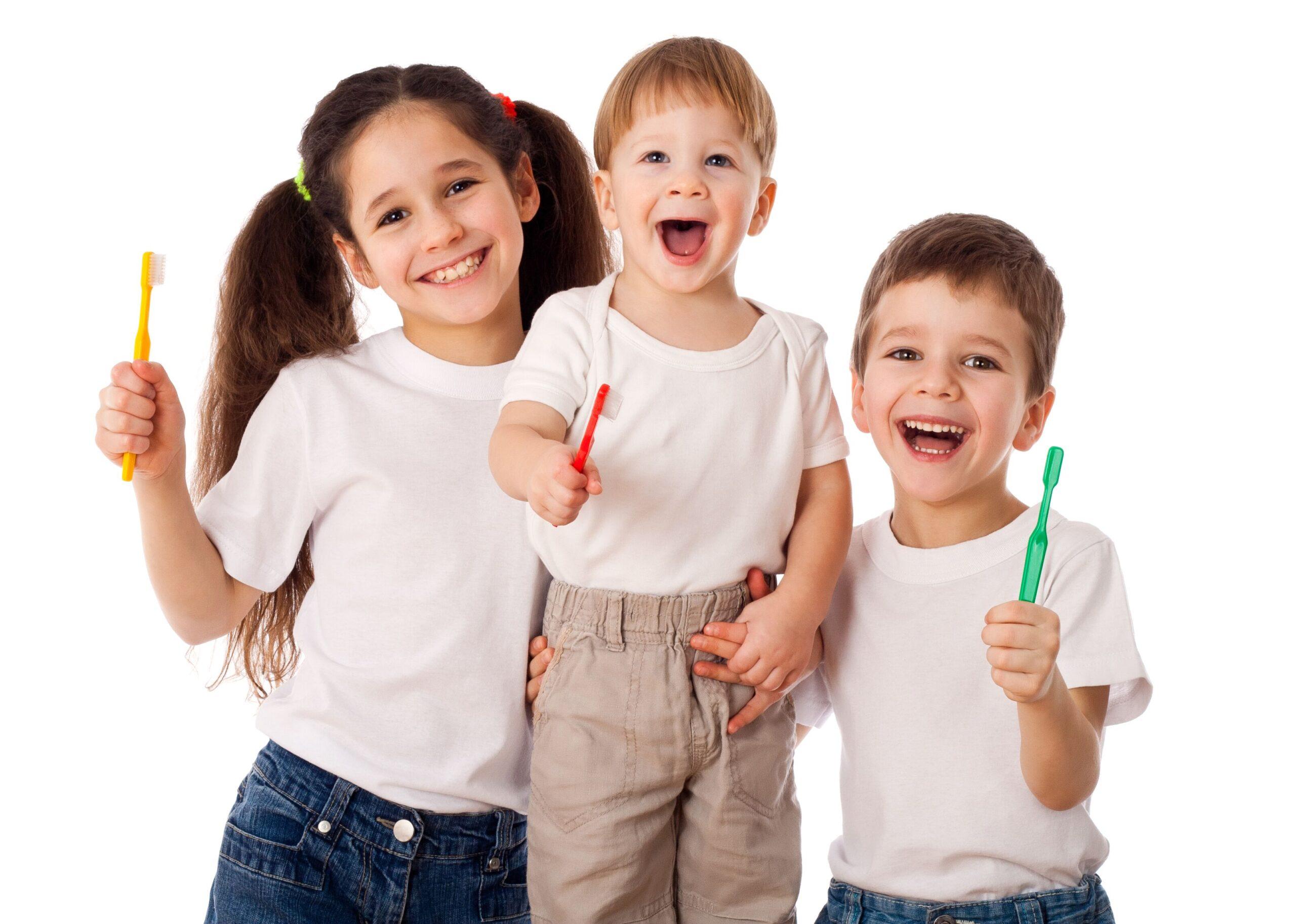 Washington DC Pediatric Dentist