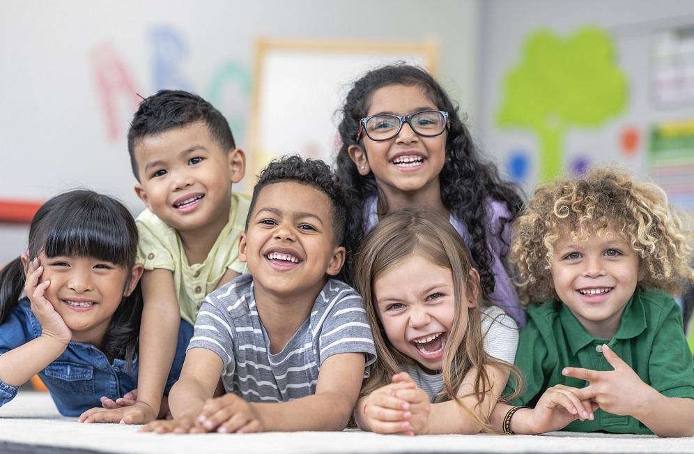 Kids Dentist in Washington DC